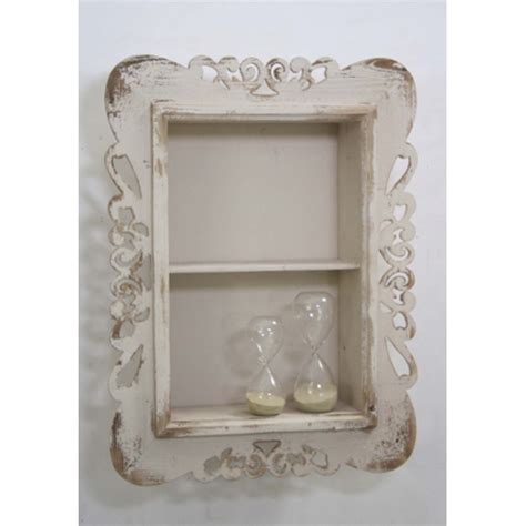 Mensole Shabby Chic Mensola Deco Shabby Chic Etnico Outlet Mobili Etnici