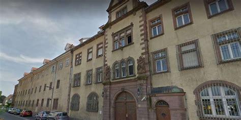 un surveillant pris en otage 224 la prison d ensisheim dans