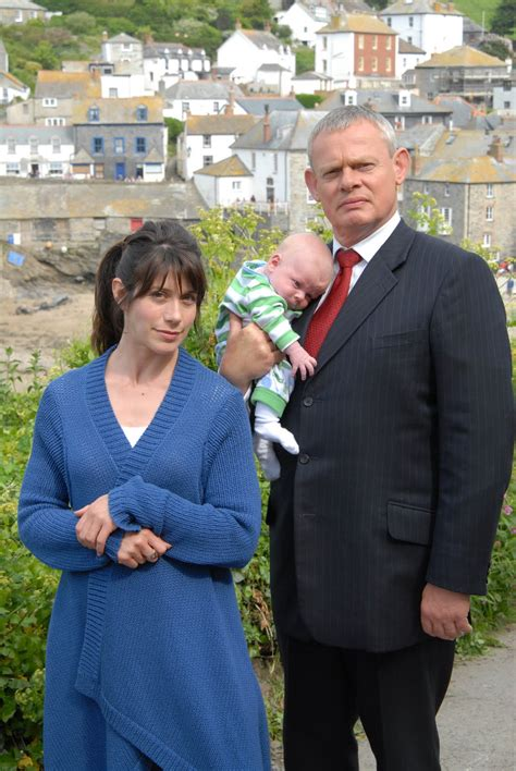 doc martin | Simply TV