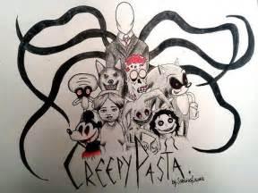 Creepypasta Family Fan Art