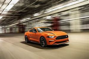 2020 Ford Mustang EcoBoost High Performance: The Hottest Four-Cylinder Mustang Yet | Edmunds