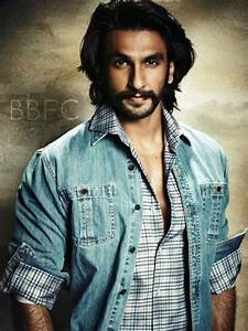 Ranveer Singh new look on the cover of CineBlitz - May ...