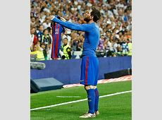 Ronaldo Real Madrid star mocks Messi with goal