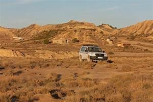 Desert Des Bardenas En 4x4 : 4x4 circuit bardenas itin raire 1 les ~ Maxctalentgroup.com Avis de Voitures