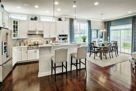 hill country kitchen nyc wappingers falls ny new homes master planned community 4226