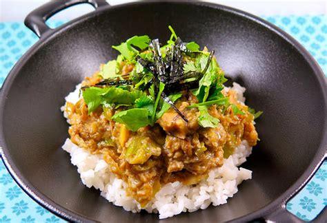 recettes cuisine japonaise recettes cuisine japonaise