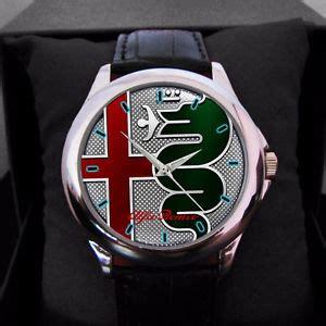 Alfa Romeo Watch Ebay