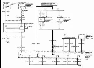 2005 Lincoln L Wiring Diagram