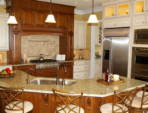 Kitchen Remodel Finding Space by Kitchen Renovation Home Addition Kitchen Remodeling Ideas