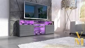 Lowboard Grau Hochglanz : lowboard kommode tv board tisch rack m bel granada grau hochglanz naturt ne ebay ~ Whattoseeinmadrid.com Haus und Dekorationen