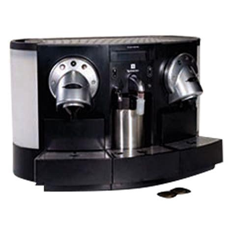 Nespresso Gemini by Nespresso Gemini Cs 220 Kaffee Hei 223 Getr 228 Nke