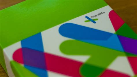Genetic Testing Startup 23andme To Bows To Fda, Stops