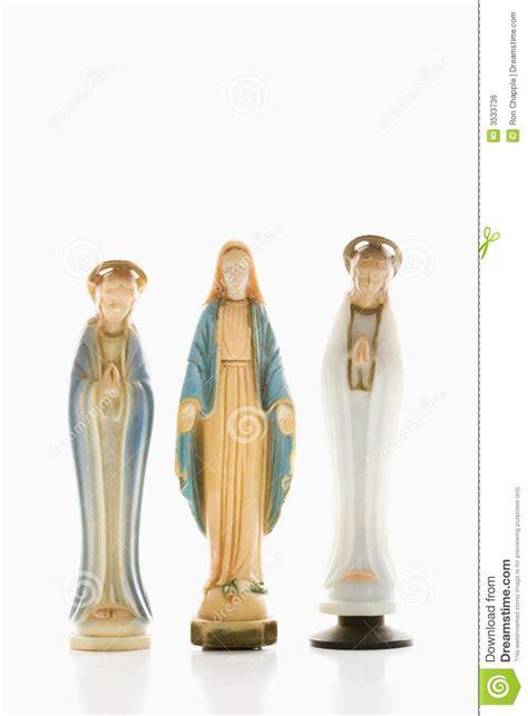 religious figurines royalty free stock image image 3533736
