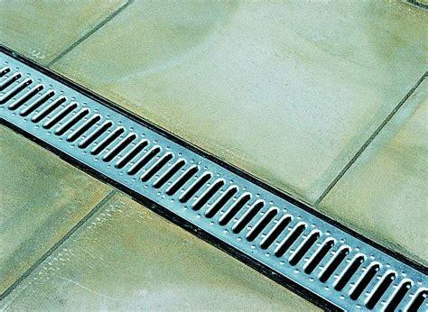 fit  paving drainage system ideas advice diy