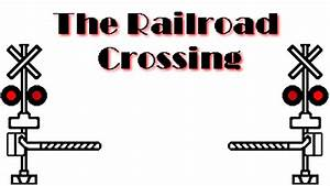 The Railroad Crossing - Model train buildings handcrafted ...