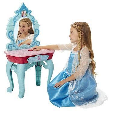 Frozen Kingdom Vanity by Disney Frozen Vanity Set For 163 49 99 Was 163 59 99 At The
