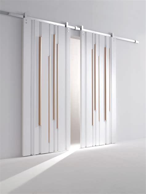 bamboo sliding door doors from laurameroni