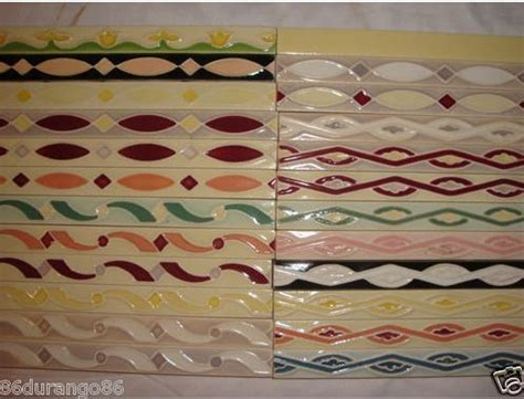 where to get painted bathroom liner tiles 33