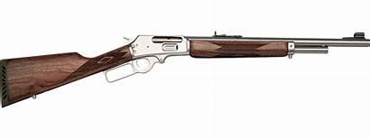 Lever Action Rifle Gun Marlin Clipart Transparent