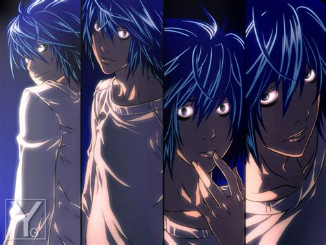 l lawliet l photo 17385765 fanpop
