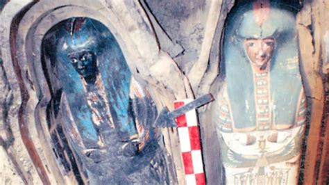 Radar Finds Possible Burial Site Of Cleopatra