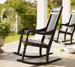 salem rocking chair pottery barn