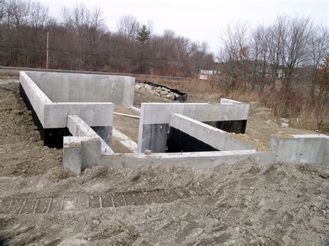 beton fertigmischung fundament frostsichere fundamente aus beton gie 223 en 187 so geht s