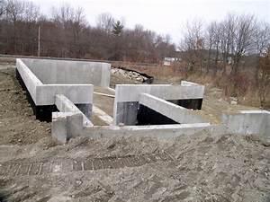Kann Man Beton Auf Beton Gießen : frostsichere fundamente aus beton gie en so geht 39 s ~ Markanthonyermac.com Haus und Dekorationen