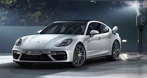 Porsche Panamera Hybride : porsche panamera turbo s e hybrid tout en un ~ Medecine-chirurgie-esthetiques.com Avis de Voitures