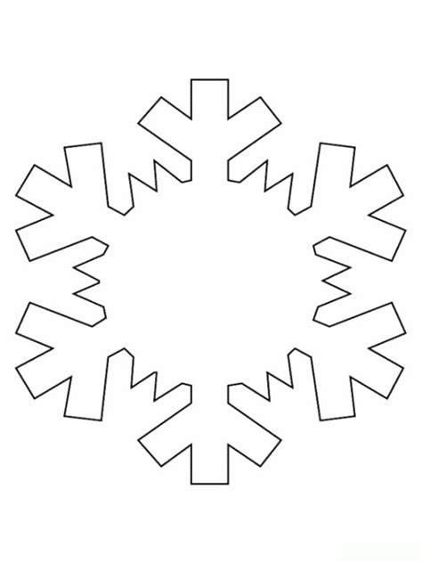schneeflocken vorlage ausdrucken papacinfo