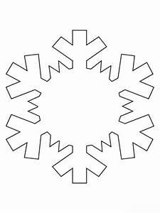 Schneeflocke Vorlage Ausschneiden : malvorlagen schneeflocke ausmalbilder 3 basteln pinterest schneeflocken ausmalbilder und ~ Yasmunasinghe.com Haus und Dekorationen