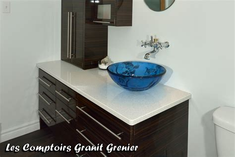 cuisine et comptoir comptoir de granit et quartz comptoirs de salle de bain