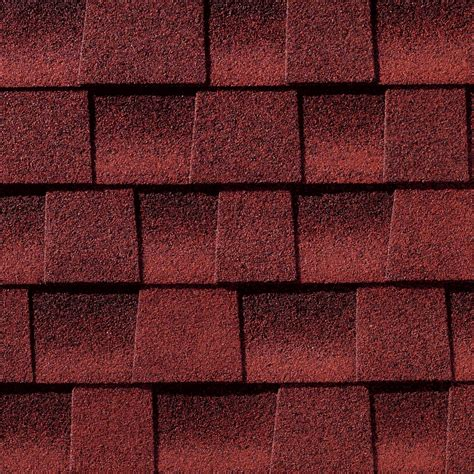 1 square of shingles is how many square shop gaf timberline hd 33 33 sq ft patriot red laminated architectural roof shingles at lowes com