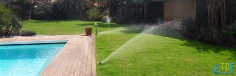 tde technicien de l eau installation arrosage piscine forage pompe