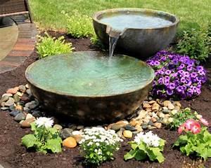 Complete, Fountain, Kit, Spillway, Bowl, U0026, Basin, By, Aquascape, U00ae