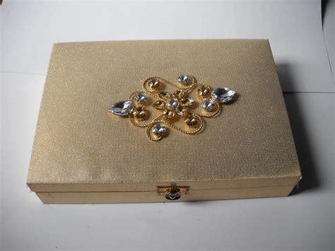 Wedding Card Gift Box, Royal Invitation Gift Box