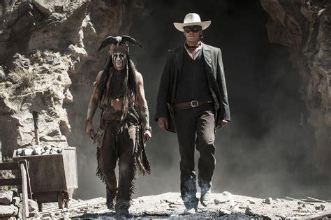 the lone ranger 2013 johnny depp armie hammer cowboy indian wallpaper 4256x2832