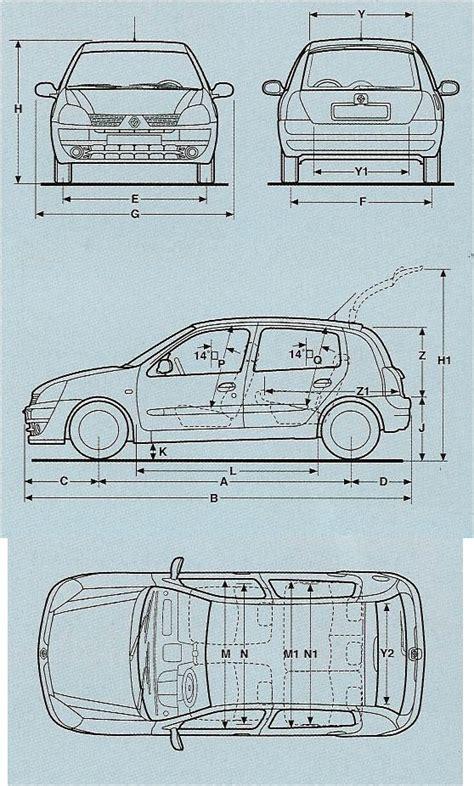 tutorials3d blueprints renault clio