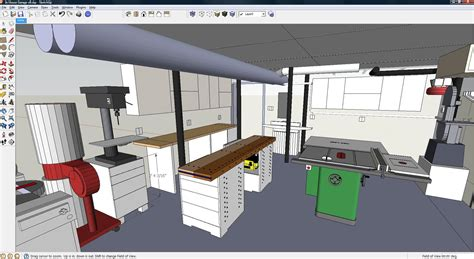 Sketchup Secrets To Know And Enhance Your 3d Models