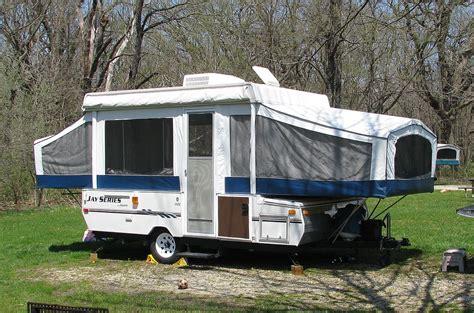 popup camper wikipedia