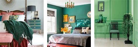 Colore Verde Per Da Letto Idee E Consigli Per Il Colore Delle Pareti Della Da