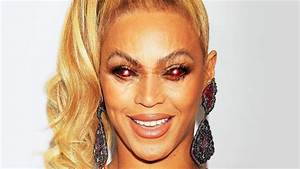 BEYONCE is a DEMON? - YouTube
