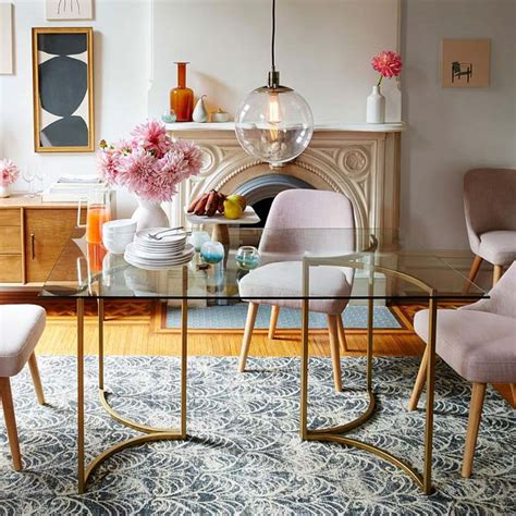 Round Dining Room Tables Target by 4 Turquoise Chandeliers For A Dining Room Making It Lovely