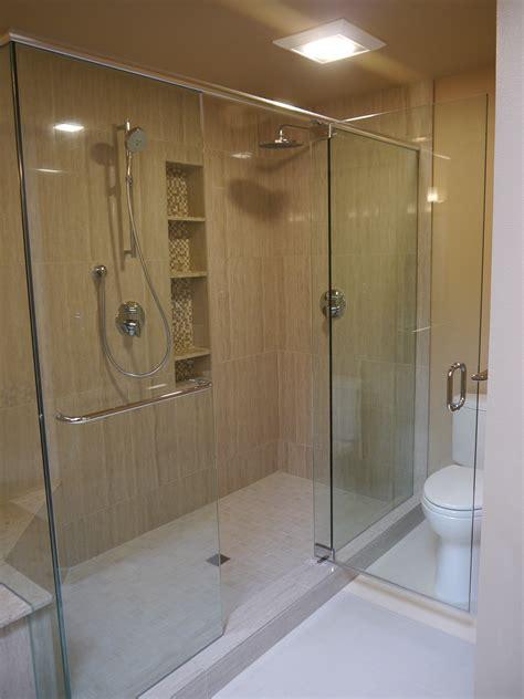 bathroom tile remodel ideas shower tub niches