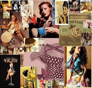 Twitter Backgrounds Fashion Collage | www.pixshark.com ...