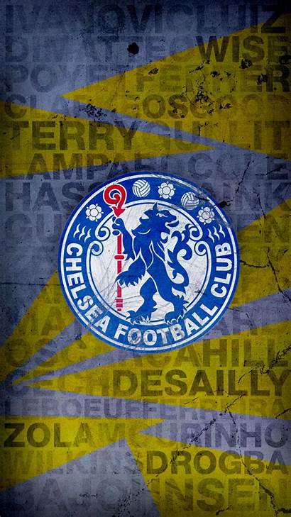 Chelsea Wallpapers Iphone Fc Drogba Phone Wiki