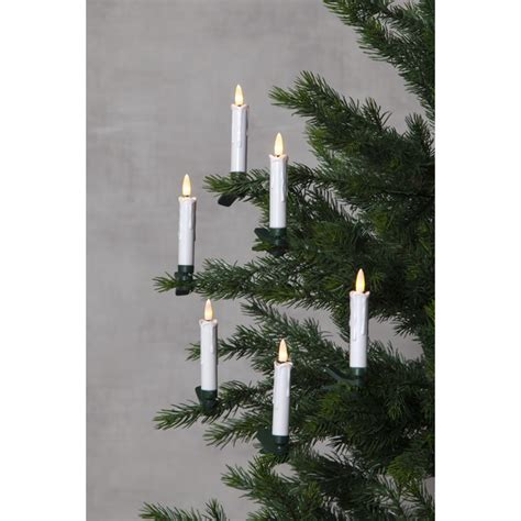candle tree lights flamme star trading