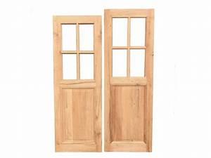 Porte Intérieure Sur Mesure : porte int rieure bois ancienne porte ancienne sur mesure ~ Dailycaller-alerts.com Idées de Décoration