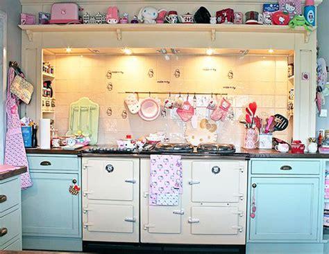 adorable  kitty kitchen ideas house design  decor