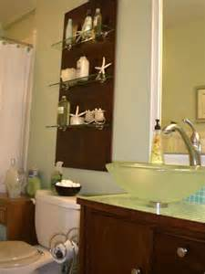 creative bathroom storage ideas shelterness